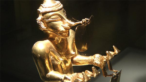 goudmuseum