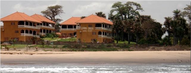 Hotel Lemon Creek - Bijilo - Gambia
