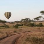 Kampeersafari in Kenia en Tanzania
