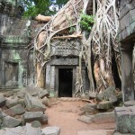 Indochina: Laos, Cambodja, Vietnam en Thailand