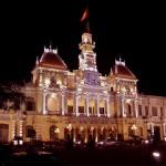 Ho Chi Minhstad