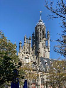Stadhuis van Middelburg