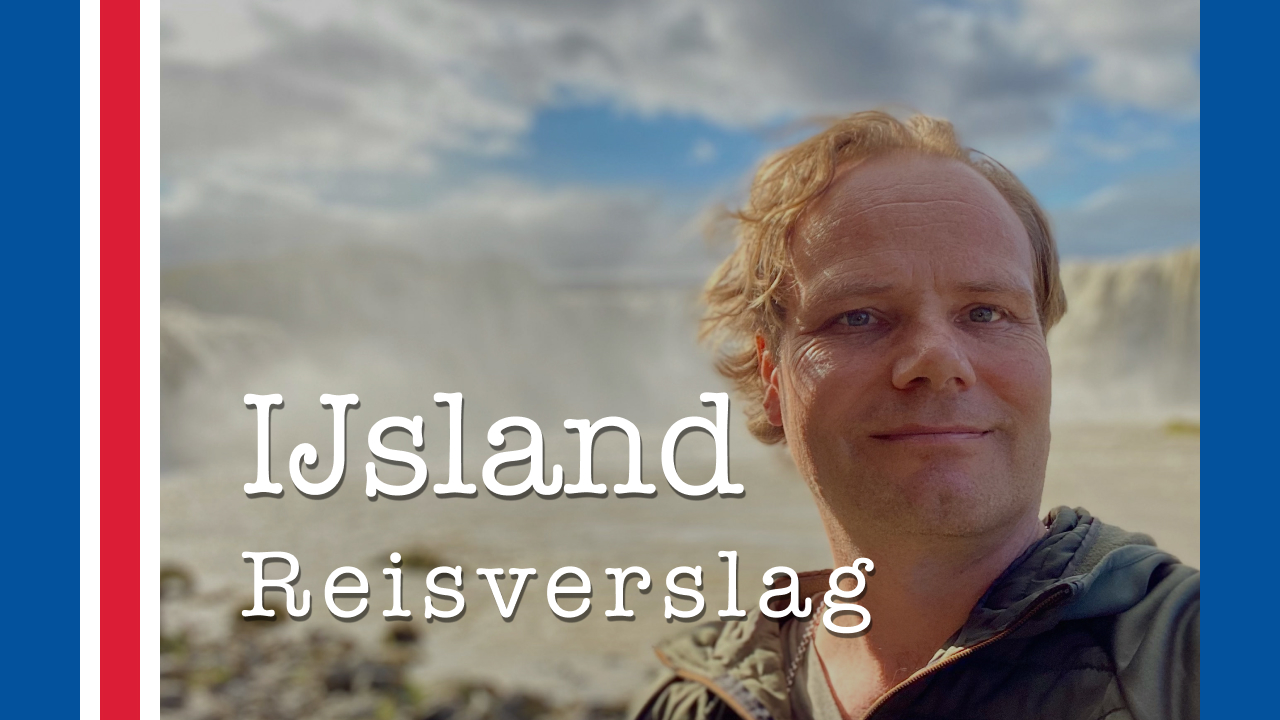 IJsland Reisverslag